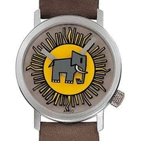 AKTEO(アクテオ) 腕時計Zou