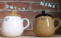プックリーヌマグカップ1