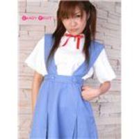 エヴァンゲリオン 第三新東京市立 第壱中学校女子制服