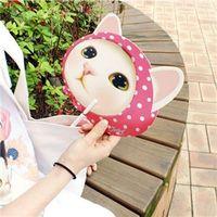 JETOY 猫(ネコ)うちわ3