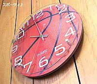 バスケットボール 時計