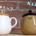 プックリーヌマグカップ